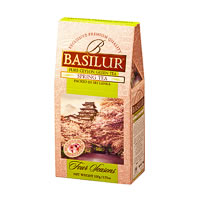 Basilur Four Seasons Spring Tea Loose Leaf Tea 100 gm