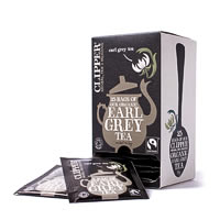 Clipper Organic Earl Grey Tea (25 tea bags)