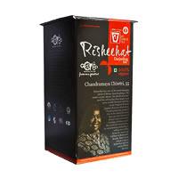JayShree Darjeeling Risheehat Organic Black Tea, Whole Leaf 100 gm