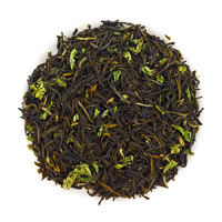 Nargis Pure Mint Green Tea, Loose Leaf 100 gm