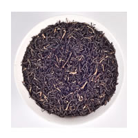Nargis Light Honey Flavor Assam Black Tea, Loose Leaf 300 gm
