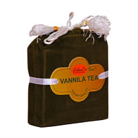 Eden's Vanilla Loose Leaf Tea 100 gm