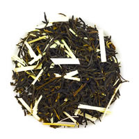 Nargis Lemongrass Green Tea, Loose Leaf 100 gm