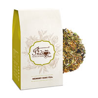The Indian Chai - Memory Zest Green Tea, Loose Whole Leaf 100 gm