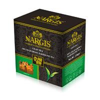 Nargis Darjeeling High Grown Black Tea, Loose Leaf 250 gm