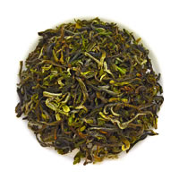 Nargis Maxbong Darjeeling First Flush Black Tea, Loose Leaf 500 gm