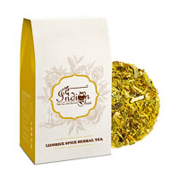 The Indian Chai - Licorice Spice Herbal Tea, 100 gm