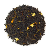 Nargis Cinnamon Ginger Black Orthodox Tea, Loose Leaf 500 gm