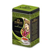 Nargis Maharani Darjeeling Black Tea, Loose Leaf 200 gm Premium Caddy