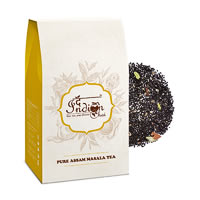 The Indian Chai - Pure Assam CTC Masala Chai, 100 gm