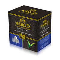 Nargis Nilgiri High Grown FP Black Tea, Loose Leaf 250 gm