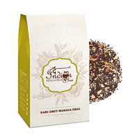 The Indian Chai - Earl Grey Masala Chai, 100 gm