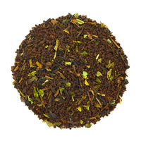 Nargis Exotic Assam Organic Black CTC BOP Tea, 100 gm