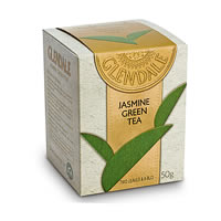 Glendale Jasmine Green Tea, Loose Leaf 50 gm