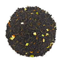 Nargis Almond Cardamom Assam Black Tea, Loose Leaf 500 gm