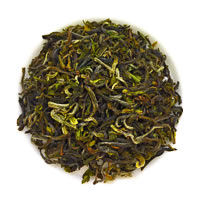 Nargis Darjeeling Moonlight First Flush Black Tea, Loose Leaf 100 gm