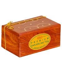 Eden's Premium Darjeeling Loose Leaf Tea 25 gm