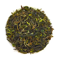 Nargis Teesta Valley Darjeeling First Flush Black Tea, Loose Leaf 100 gm