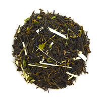Nargis Tulsi Lemongrass Green Tea, Loose Leaf 500 gm