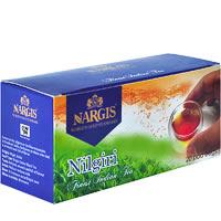 Nargis Nilgiri Black Tea (20 pod bags)