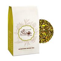 The Indian Chai - Ayurvedic Detox Green Tea, 100 gm