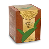 Glendale Superior Black Tea, Loose Leaf 50 gm