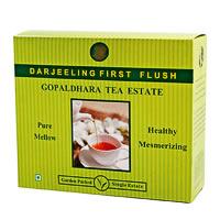 Gopaldhara Premium First Flush Tea, Loose Leaf 250 gm