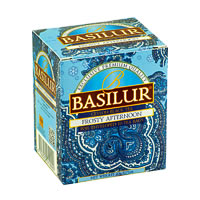 Basilur Oriental Collection Frosty Afternoon Tea (10 tea bags)