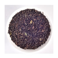 Nargis Muscatel Darjeeling Black Tea, Loose Leaf 500 gm
