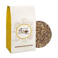 The Indian Chai - Lemongrass Masala Chai, 100 gm