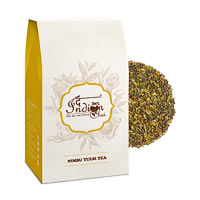 The Indian Chai - Nimbu Tulsi Tisane, 100 gm