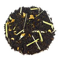 Nargis Ginger Lemongrass Black Tea, Loose Leaf 500 gm