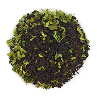 Nargis Mint Tulsi Black Tea, Loose Leaf 100 gm