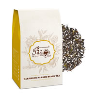 The Indian Chai - Pure Darjeeling SFTGFOP First Flush Black Tea, Loose ...