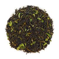 Nargis Pure Mint Green Tea, Loose Leaf 500 gm