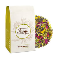 The Indian Chai - Clear Skin Herbal Green Tea, 100 gm