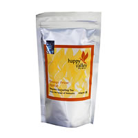 Happy Valley Organic Darjeeling Black Tea (TGFOP), 100 gm