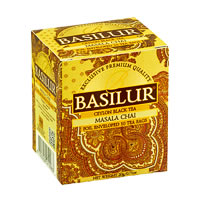 Basilur Oriental Collection Masala Chai Tea (10 tea bags)