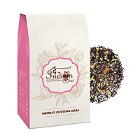 The Indian Chai - Premium Bombay Cutting Masala Chai, 100 gm