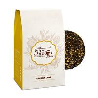 The Indian Chai - Ginger Adrak Assam CTC Chai, 100 gm