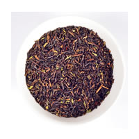 Nargis Darjeeling Handpicked Summer Fresh Organic Black Tea, Loose Leaf ...