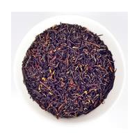 Nargis Darjeeling Second Flush Organic Black Tea, Loose Leaf 500 gm
