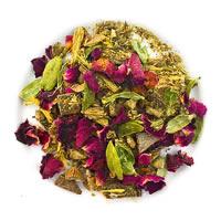 Nargis Ayurvedic Balance Cooling Organic Pitta Tea, 100 gm