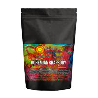 Tariero Bohemian Rhapsody Gourmet Coffee, Fine Grind 100 gm