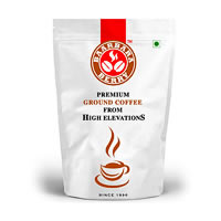 Baarbara Berry Premium Filter Coffee Bean Powder, 250 gm