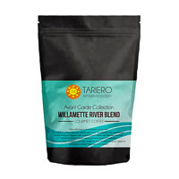 Tariero Willamette River Blend Gourmet Coffee, Fine Grind 100 gm