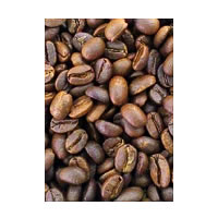 Woodi Peck's Arabica AA Roasted Coffee Beans, 250 gm