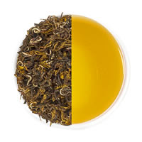 Halmari Gold Green Tea, Loose Leaf 250 gm