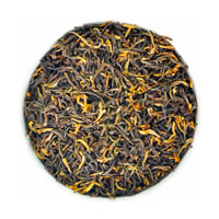 The Tea Shelf Mokalbari East Assam Black Tea, Loose Leaf 100 gm