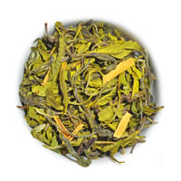 Organic Cinnamon Green Tea, Loose Leaf 100 gm